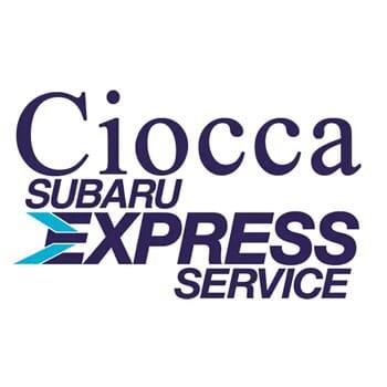 Ciocca Express Service Center