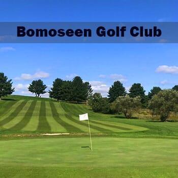 Bomoseen Golf Club-1