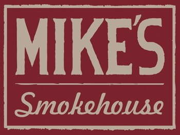 Mike's Smokehouse Less than 5 left