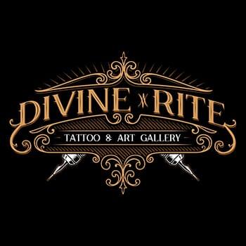 Divine Rite Tattoo - $300 Gift Certificate for Half Price!