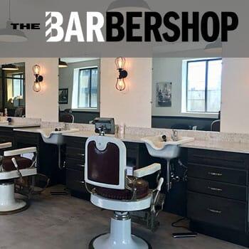 The Barbershop-1
