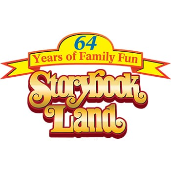 Storybook Land 4-Pack of Tickets