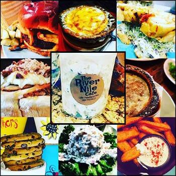 River Nile Cafe