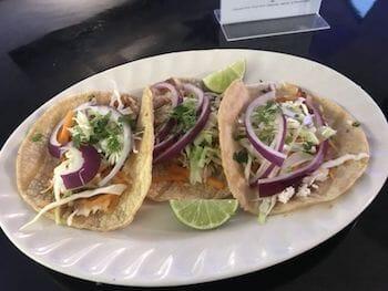 El Botanero Insomnia Mexican Bar & Grill!