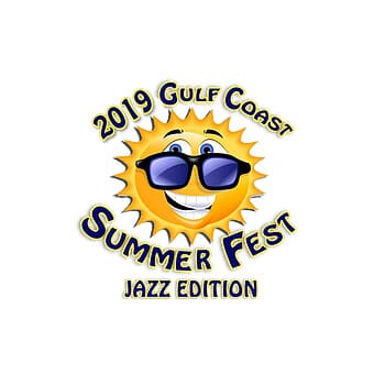 Gulf Coast Summer Jazz Fest