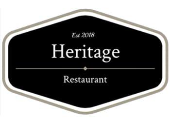 Heritage Restaurant - 25 Dollar Gift Card
