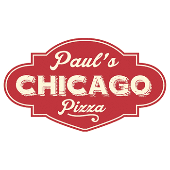 $25 for $12.50 from Paul's Chicago Pizza