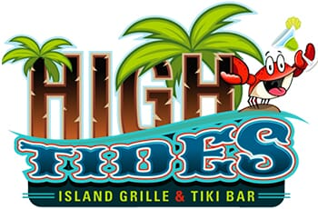 High Tides Island Grille and Tiki Bar