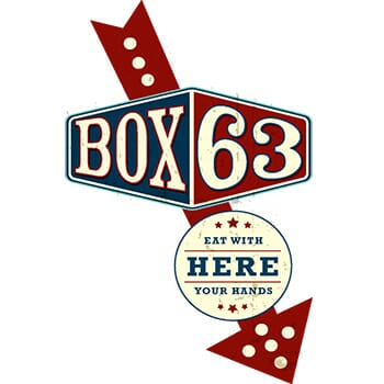 Get $25 to Box 63 for Half Off