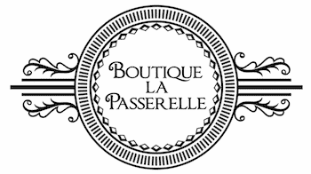 Boutique La Passerelle Downtown!