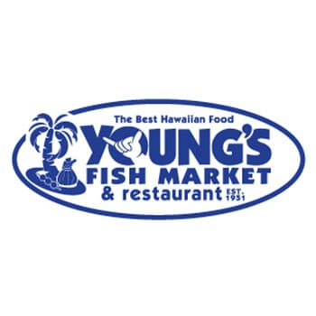 Young's Fish Market - Buy One Get One!