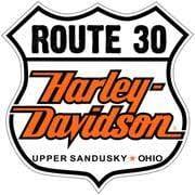 Route 30 Harley Davidson - $100 Voucher
