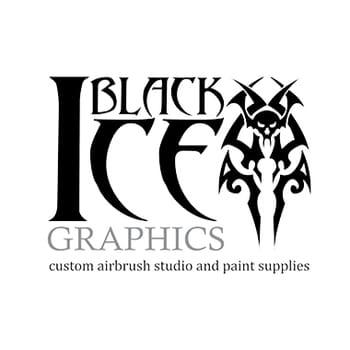 Blackice Graphics - $100 Gfit Certificate