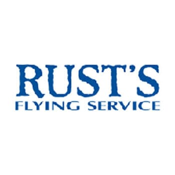 Rust's Flying Service - One Day of Unguided Fishing for Two