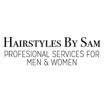 Hairstyles By Sam - $40 voucher good for women's color and highlight service
