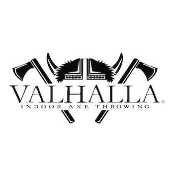 Valhalla Indoor Axe Throwing in Latrobe!