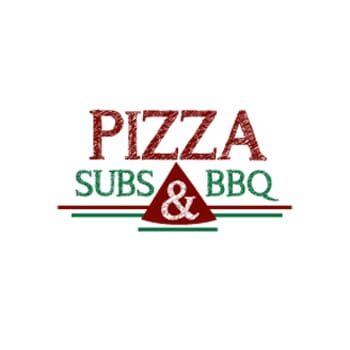 Pizza Subs & BBQ