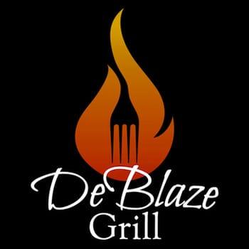 DeBlaze Grill in  Bridgeville!-1