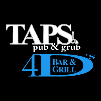 Taps Pub & Grub and 4 D's Bar & Grill