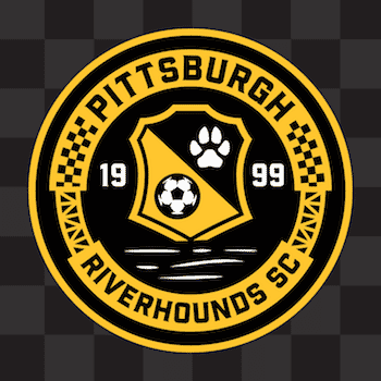 August 10th Riverhounds Game at Highmark Stadium!  Supporters Section!-1