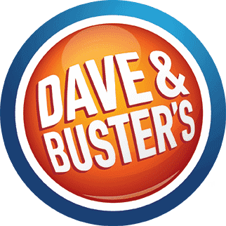 Dave & Buster's Half Price Power Cards