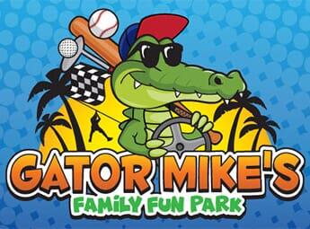 Gator Mike's Family Fun Park & Latitude 78 Restaurant