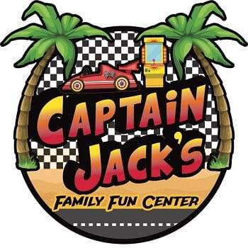 Captain Jack's Family Fun Center - 2 All Day Race and Play Ticketless Arcade Cards for the price of 1!