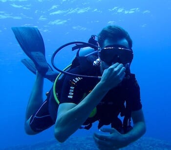 SCUBA Certification from All Things Aquatic!-1