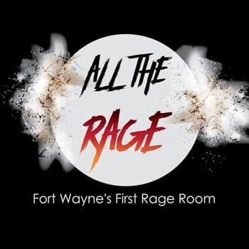 All the Rage Fort Wayne