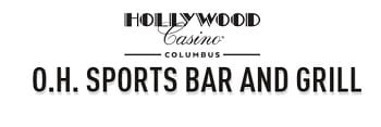 Hollywood Casino OH Sports Bar & Grill