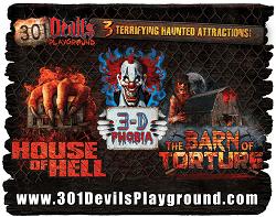 301 Devil's Playground