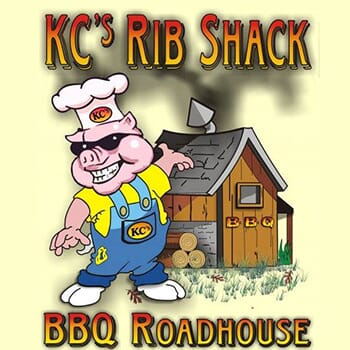 KC's Rib Shack Barbecue - GREAT BBQ AT 50% OFF!
