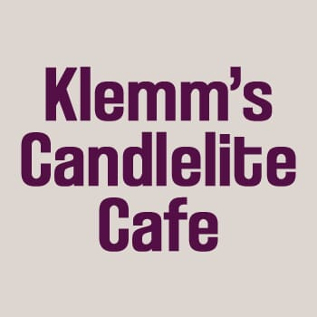 Klemm's Candlelite Cafe
