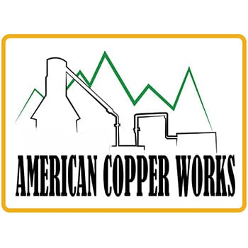 Half Off a Moonshine Still! By American Copper Works