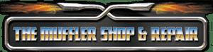Any Car or Light Truck Standard Muffler Installed