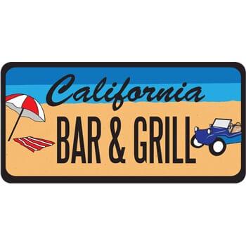 California Bar & Grill