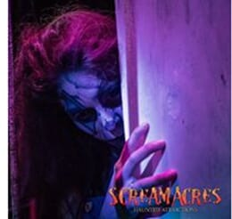 Scream Acres Haunted Attractions