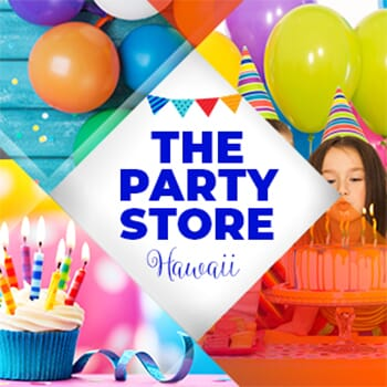 The Party Store - Buy One Get One