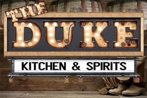 The Duke Kitchen and Spirits