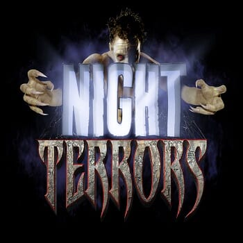 Night Terrors - 4 Attraction Package - $44 For $22