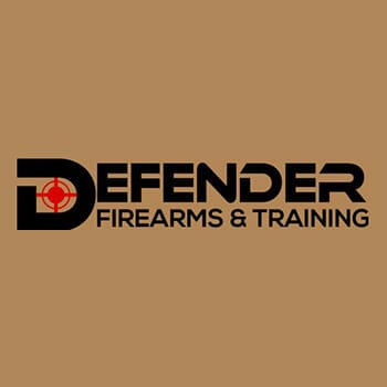 Defender Firearms & Training - CWP Class