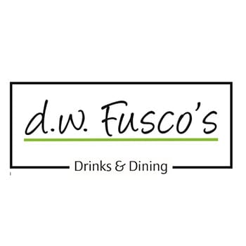 d.w. Fusco's gift card