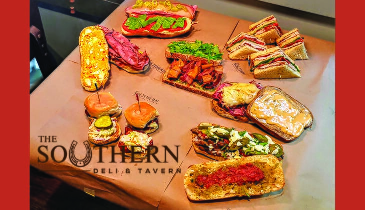 The Southern Deli & Tavern - $50 for $25-1