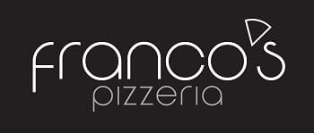 Franco's Pizzeria Foodie Friday