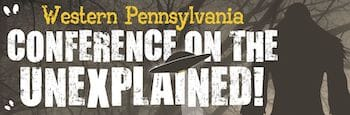 (2) Two Day Passes to the WPA Conference on the Unexplained!-1