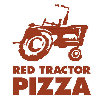 Red Tractor Pizza Half Off Dining