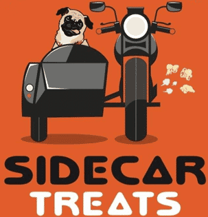 Sidecar Treats - Four (4) $10 Gift Vouchers for $20