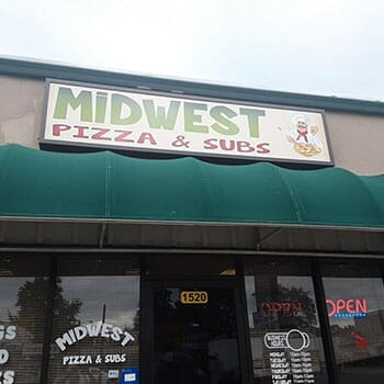 Midwest Pizza and Subs