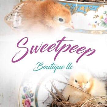 Sweetpeep Boutique llc