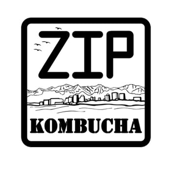 Zip Kombucha LLC - $100 Gift Card